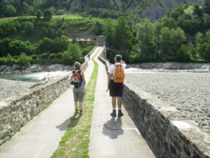 Vie dei Pellegrini da percorrere in Emilia Romagna (Prima Parte)