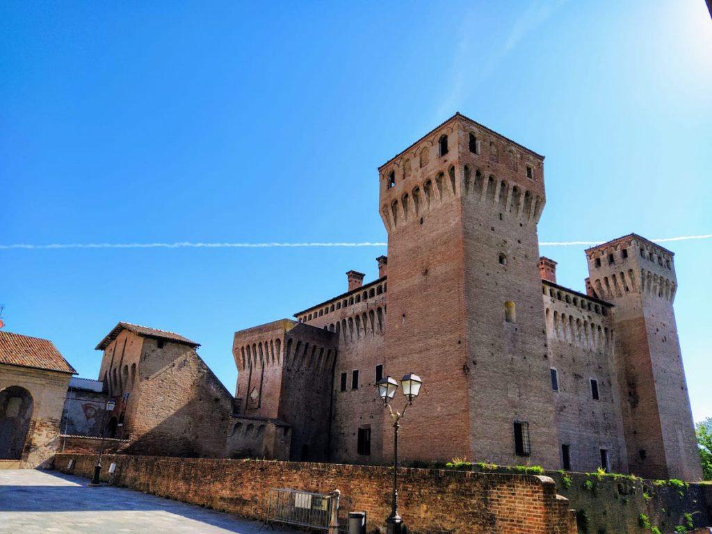 Rocca di Vignola (MO) Ph. Elisa Molinari, Archivio Lovely Emilia Tour