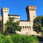 Rocca di Vignola (MO), Torri Sud-Est Ph. Elisa Molinari, Archivio Lovely Emilia Tour