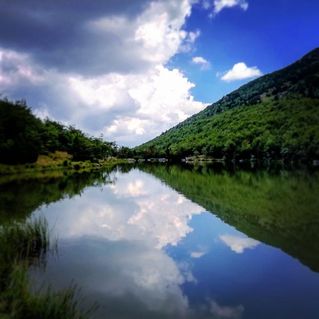 Ferriere (PC), lago Nero, Ph. Natacha Fiorani