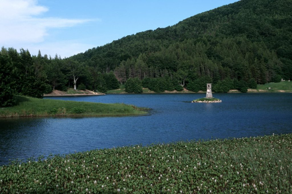 Lago del Ventasso (RE) | Ph. Meridiana Immagini