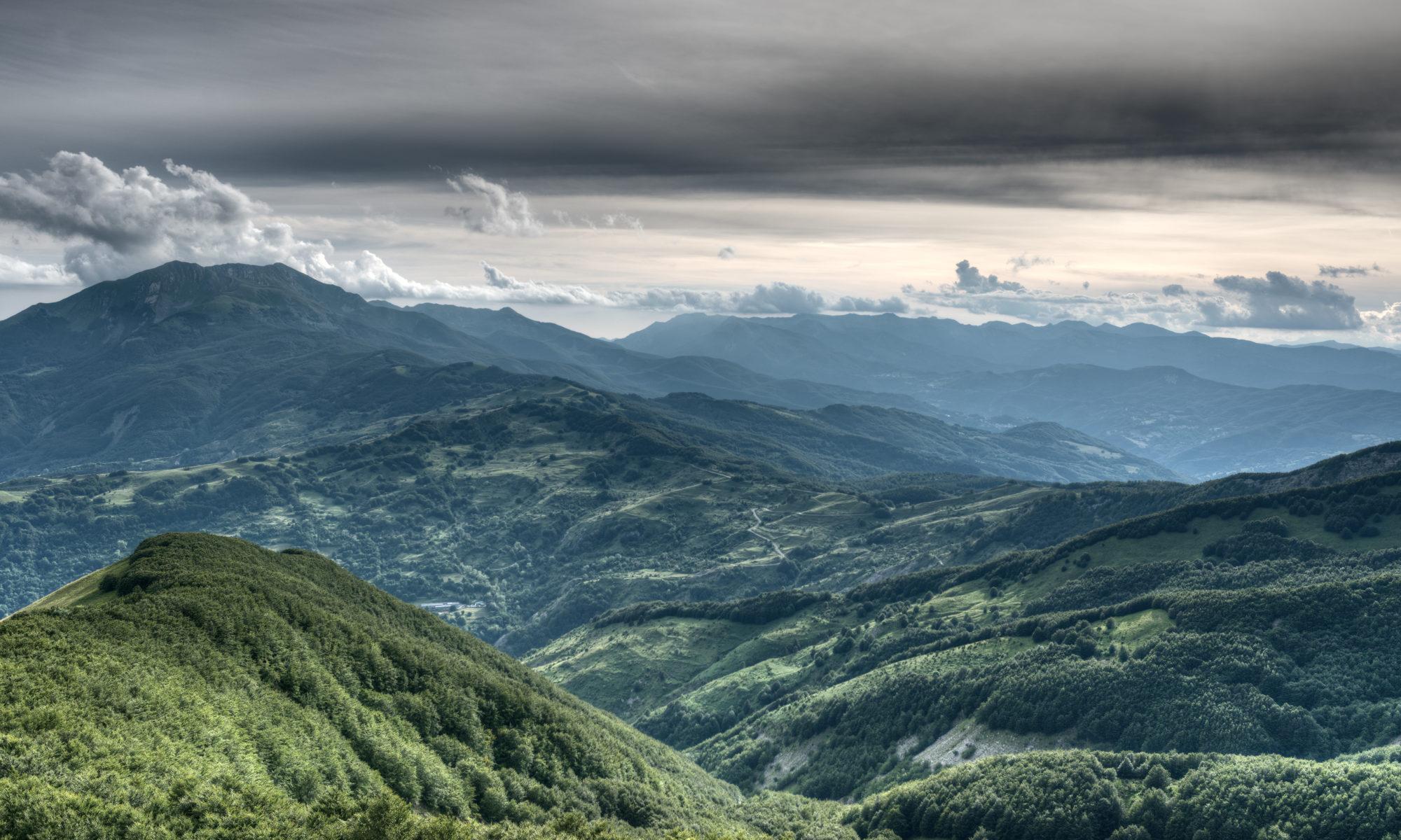 Emilia Romagna Slow | 5 hiking trails to enjoy the Spring