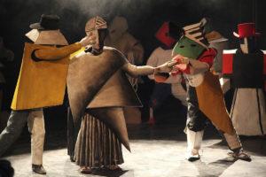 Il rumore del tempo: il Ravenna Festival tra passato e contemporaneo