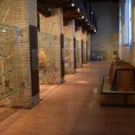 Voghiera (FE) Delizia di Belriguardo, Museo Civico di Belriguardo | Ph. Nicola Quirico