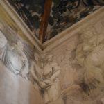 Voghiera (FE) Delizia di Belriguardo, Sala della Vigna | Ph. Nicola Quirico