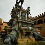 WLM 2012 10° classificata – Bologna, Fontana del Nettuno, ph. Giacomo Barbaro CC-BY-SA 2.0