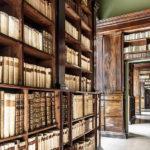 WLM 2015 4° classificata – Rimini, Biblioteca Gambalunga, ph. Ivan Ciappelloni CC-BY-SA 4.0