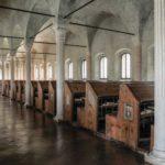WLM 2016 7° classificata – Cesena (FC), Biblioteca Malatestiana, ph. Boschetti_marco_65 CC-BY-SA 4.0