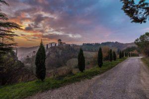 San Valentino: i borghi più romantici dell'Emilia-Romagna