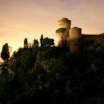 WLM 2017 7°classificata – Brisighella (RA), Rocca Manfrediana, ph. Umberto PaganiniPaganelli CC-BY-SA 4.0
