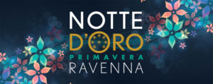 It's springtime, even for the Notte d'Oro