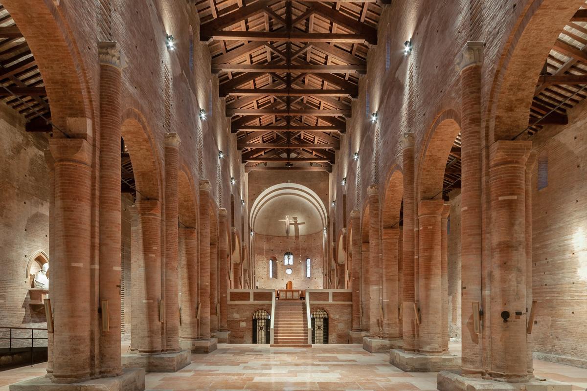 Abbazia di San Silvestro (Nonantola)