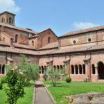 Alseno (PC), Abbazia di Chiaravalle della Colomba, ph. chiaravalledellacolomba.it