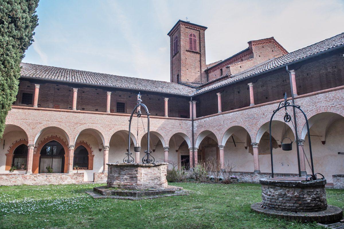 Abbazia di Monteviglio (Bologna)