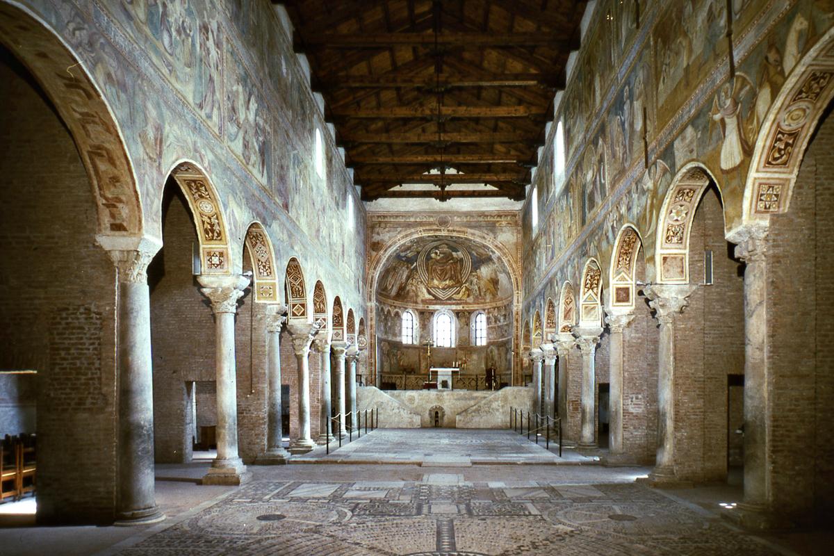 Abbazia di Santa Maria di Pomposa (Codigoro)