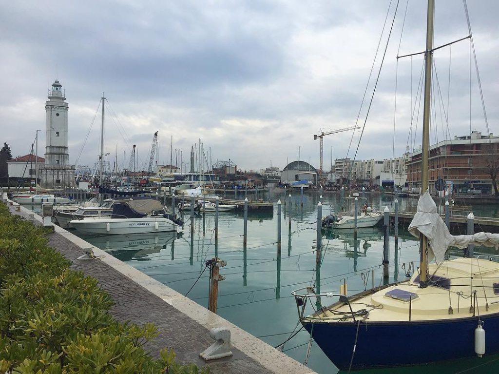 @angeladicri: Porto Rimini