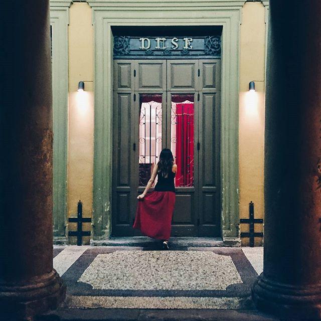 EmptyTeatroER | Il Teatro Duse di Bologna