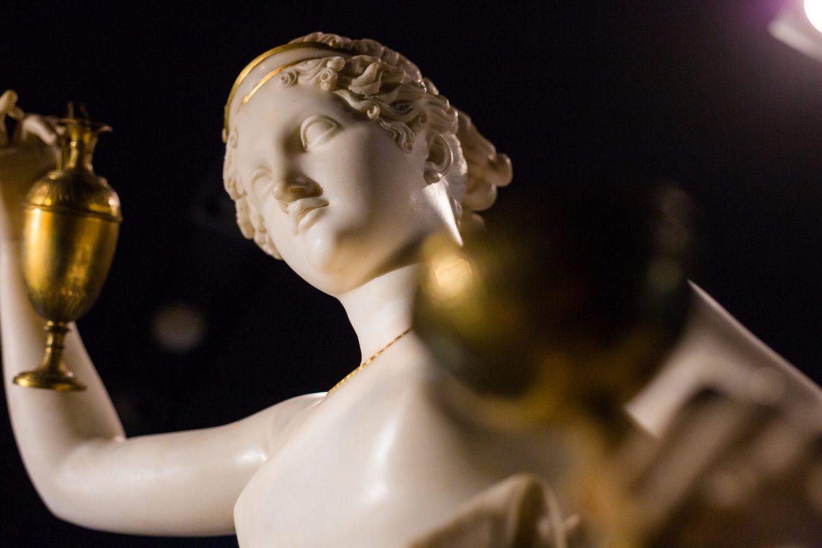 Italian greatest artists: 9 artworks in Emilia-Romagna