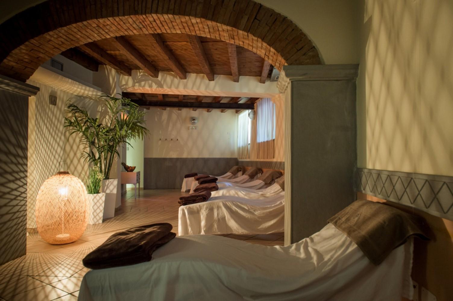 bagno di romagna, forli-cesena, terme santa agnese grotta-relax