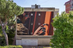 Street Art a Ravenna: itinerario tra i murales della città
