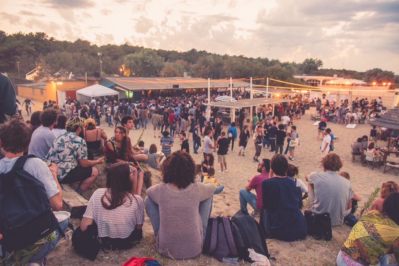 Beaches Brew Festival | Photo © Francesca Sara Cauli