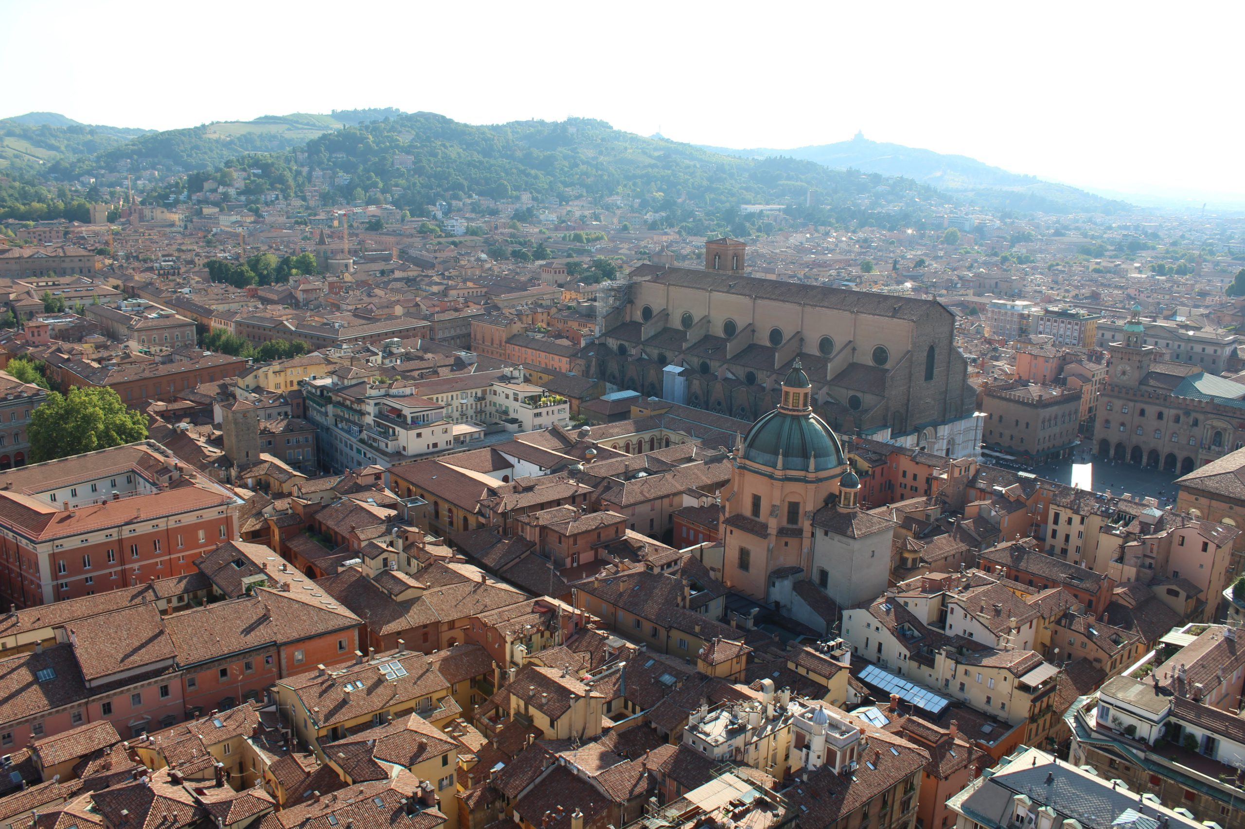 [Emilia Romagna Art Cities] Bologna in 3 minutes