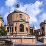 Sanctuary of Madonna di San Luca   Ph. Vanni Lazzari, via Wikimedia