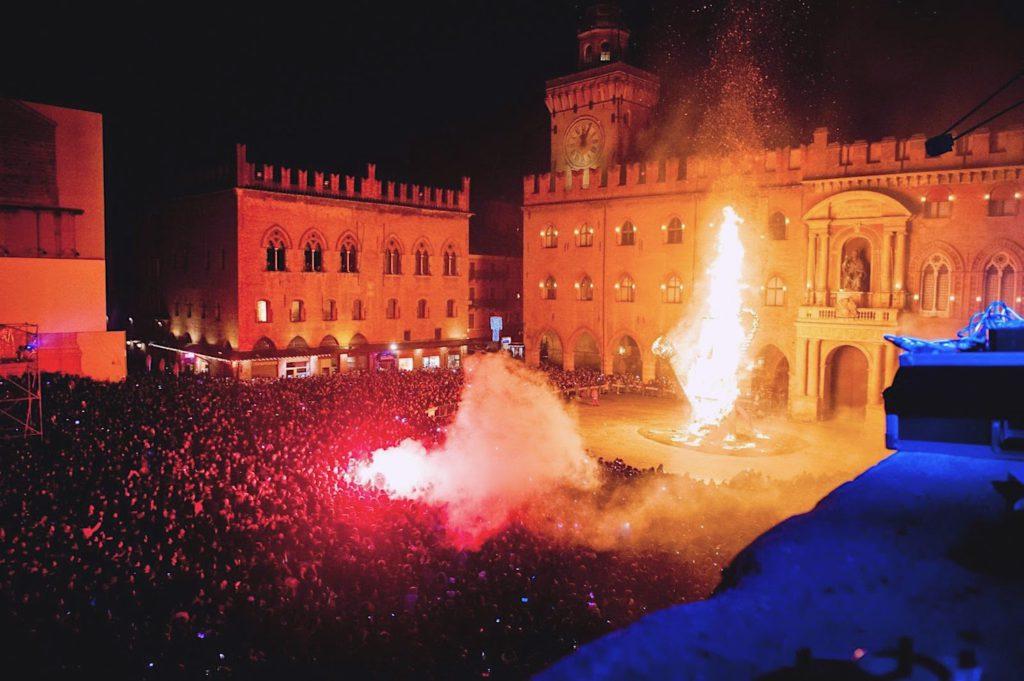 Capodanno a Bologna | Foto da italia-eventi.com
