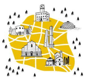 [ParlamiditER] Bologna accessibile, nel verde e in città