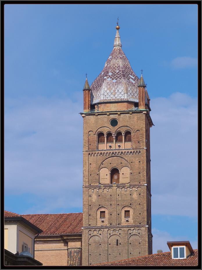 Bologna – Cattedrale di San Pietro   Ph. Cattedrale di San Pietro