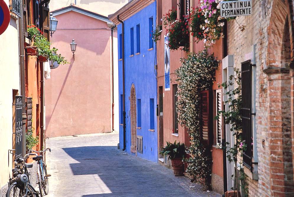 San Giuliano Village - Ph. Rivieradirimini.it