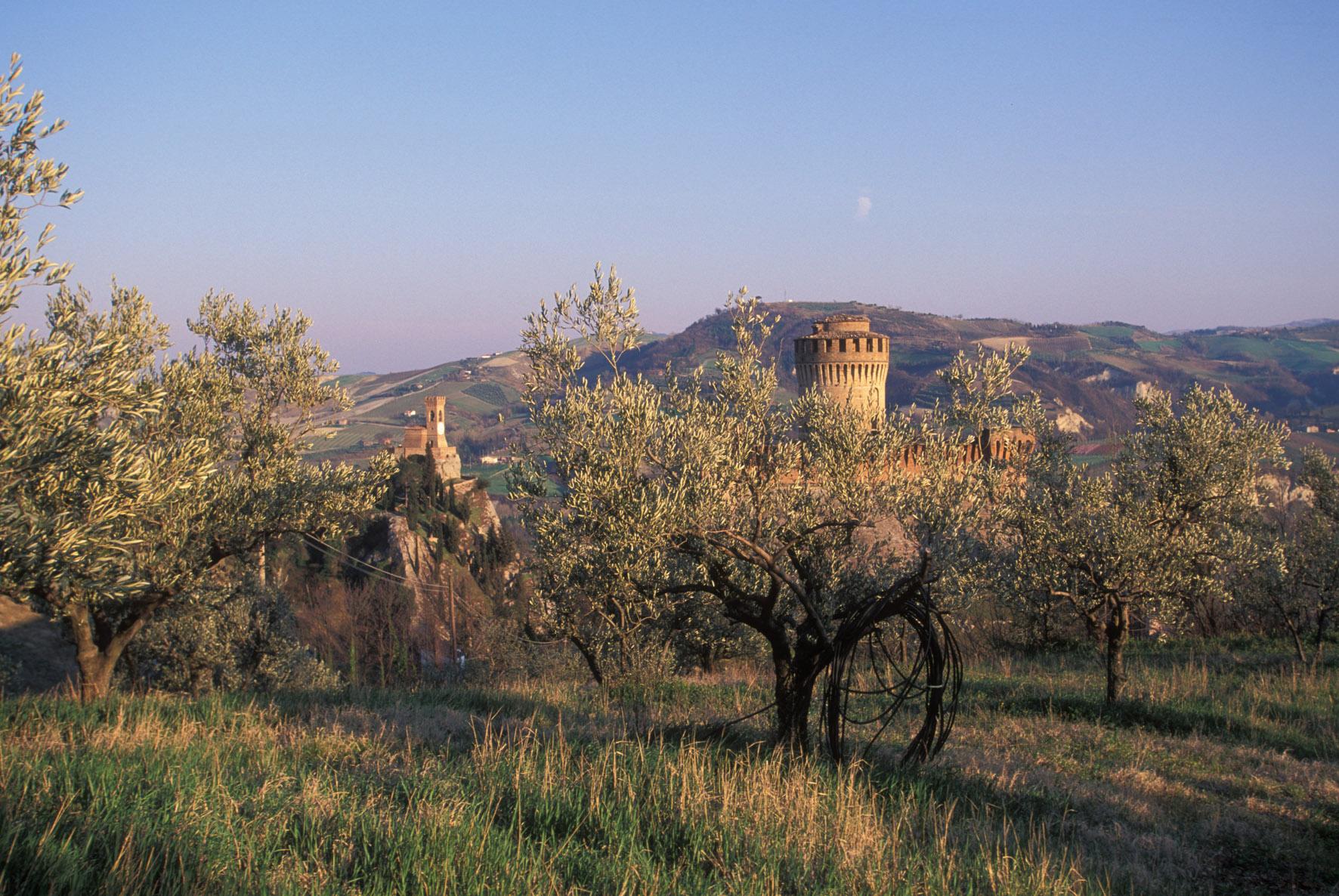 The most beautiful Italian Villages in Emilia Romagna