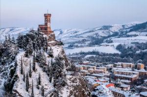 Scappo dalla città: il Natale nei piccoli borghi dell'Emilia Romagna