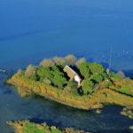 Garibaldi's hut, Marina di Ravenna | Ph. Municipality of Ravenna