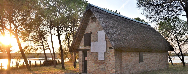 Il passaggio di Garibaldi in Emilia Romagna