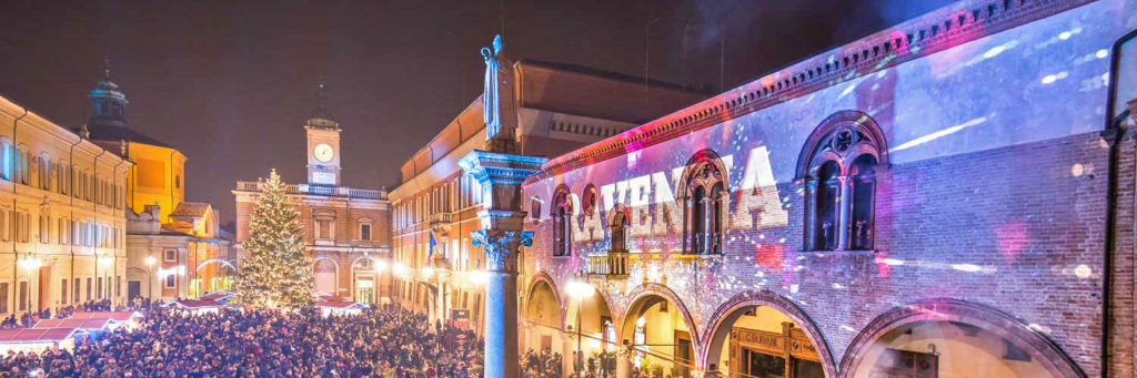 Capodanno Ravenna | Foto di Luca Concas