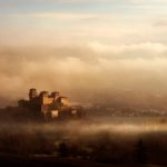 Torrechiara Castle,Langhirano | Ph. Lara Zanarini, WLM2014