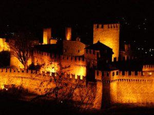 Halloween in Emilia Romagna