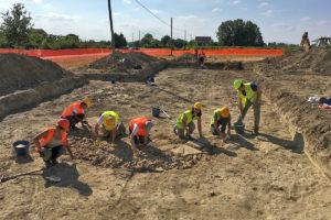 [ParlamiditER] La Bassa Romagna tra archeologia, comunità locali e valorizzazione