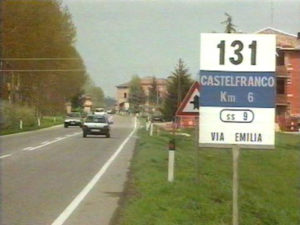 L'Emilia Romagna raccontata da Gianni Celati e Luigi Ghirri