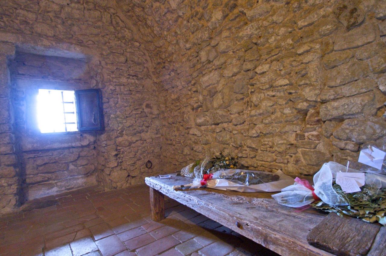 Cella di Cagliostro (San Leo)