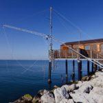 Cesenatico (FC) – Capanno da pesca, ph. Ufficio Turismo del Comune di Cesenatico