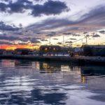 Capanni di pesca a Cesenatico Ph. marco_della_pasqua