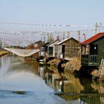 Cesenatico Fishing Huts | Ph. Municipality of Cesenatico