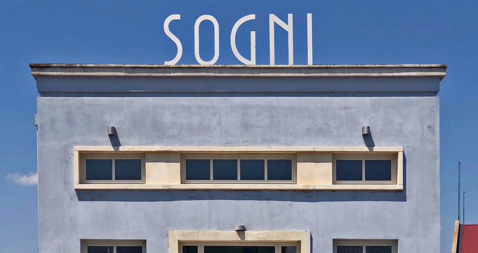 Cinema Sogni, Tresigallo (Ferrara)