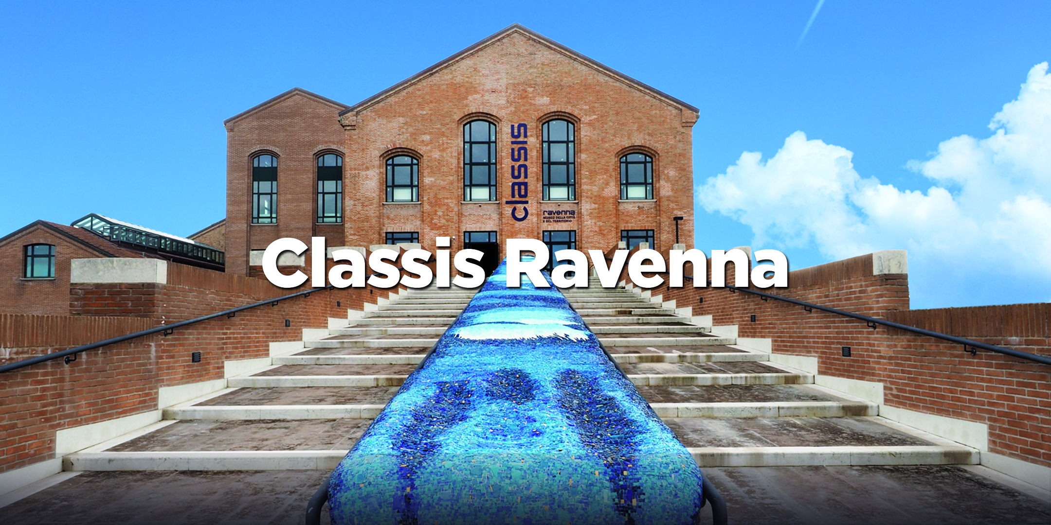 Classis: a New Archaeological Museum For Ravenna