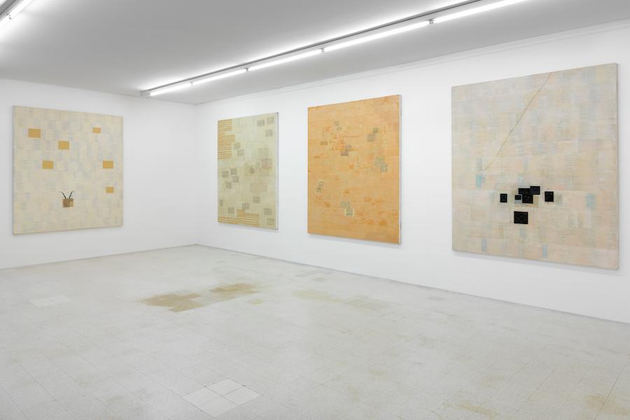 Maramotti Permanent Collection – Reggio Emilia Ellen Gallagher