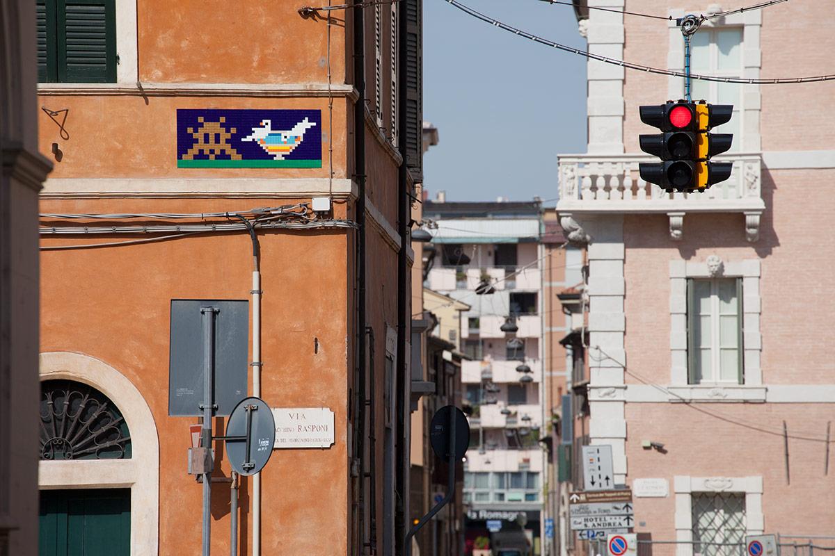 Invader (Ravenna)