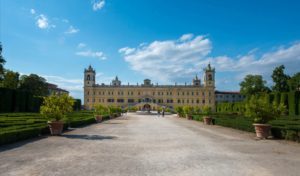 In the footsteps of Marie Louise, Duchess of Parma