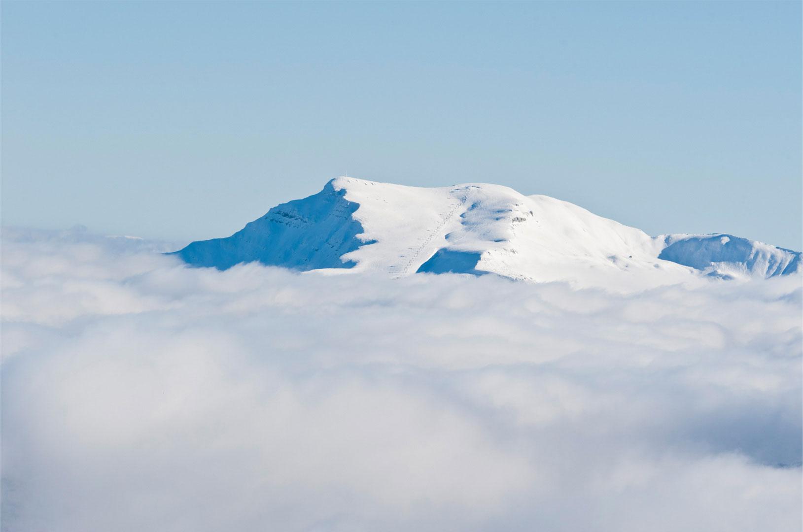 Dimmi chi sei e ti dirò dove andare a sciare in Emilia-Romagna